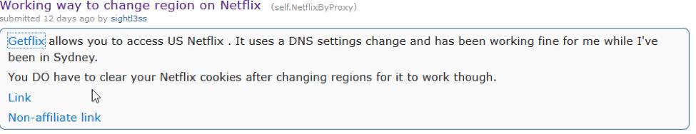 Netflix VPNs are not dead - Region Hopping Returns