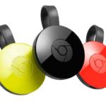 Install a VPN on Google Chromecast