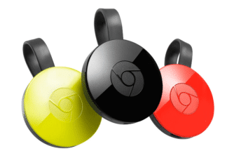 Install a VPN on Google Chromecast