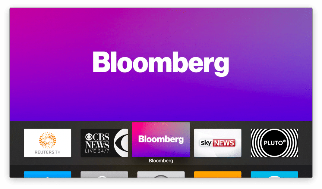 How To Watch Live News On Apple Tv For Free Complete Guide