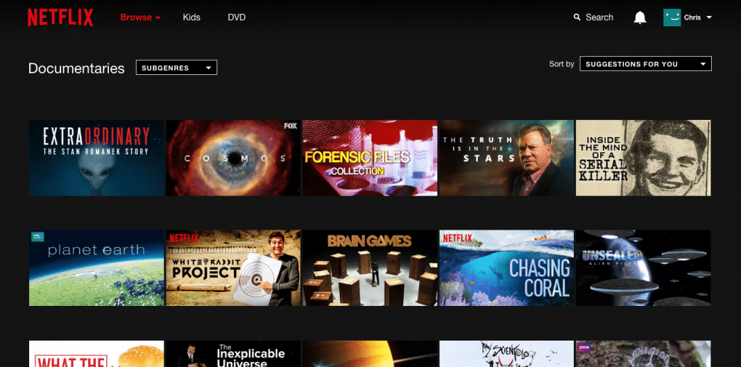 Best Streaming Services for Documentaries and Science