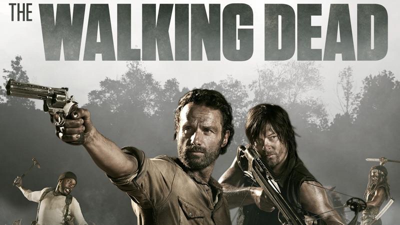 walking dead free online streaming season 5
