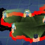 China Great Firewall