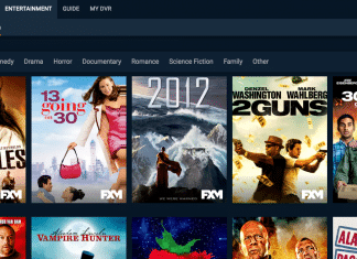 FuboTV on demand movies