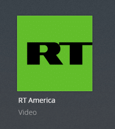 rt channel plex
