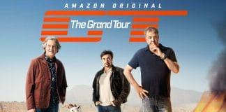 The Grand Tour on Amazon