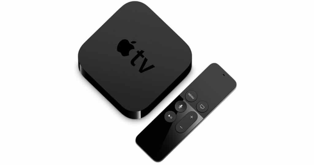 Apple tv smart plex