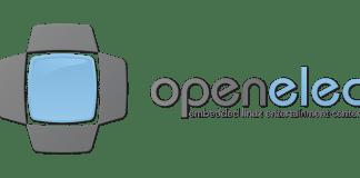 openelec logo