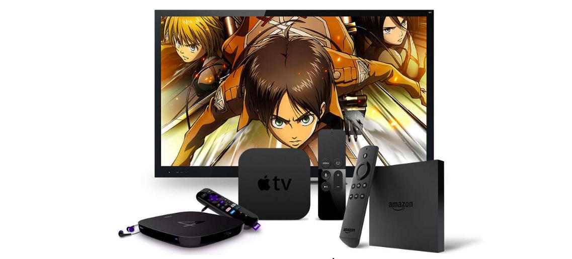 VRV Vs  Crunchyroll Vs  Funimation - Which is the best?