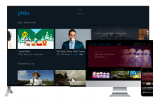Philo streaming TV