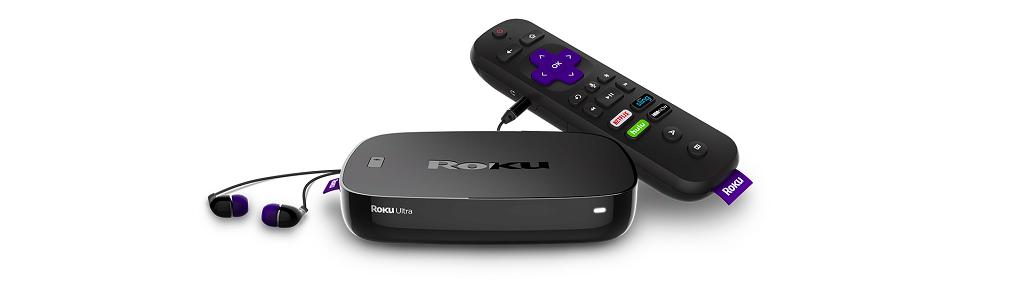 Sling TV offers Roku Ultra