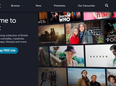 BritBox Expands British TV in Canada