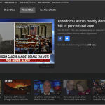Fox news streaming online no cable alternative