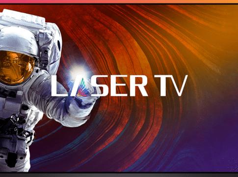 Hisense TV UK streaming