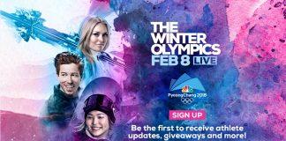 2018 Winter Olympics on NBC