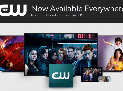 How to Watch The CW Live Without Cable 2019 - Your Top 4 Options