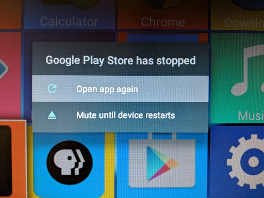 google play store error update not supported netflix mx pro review