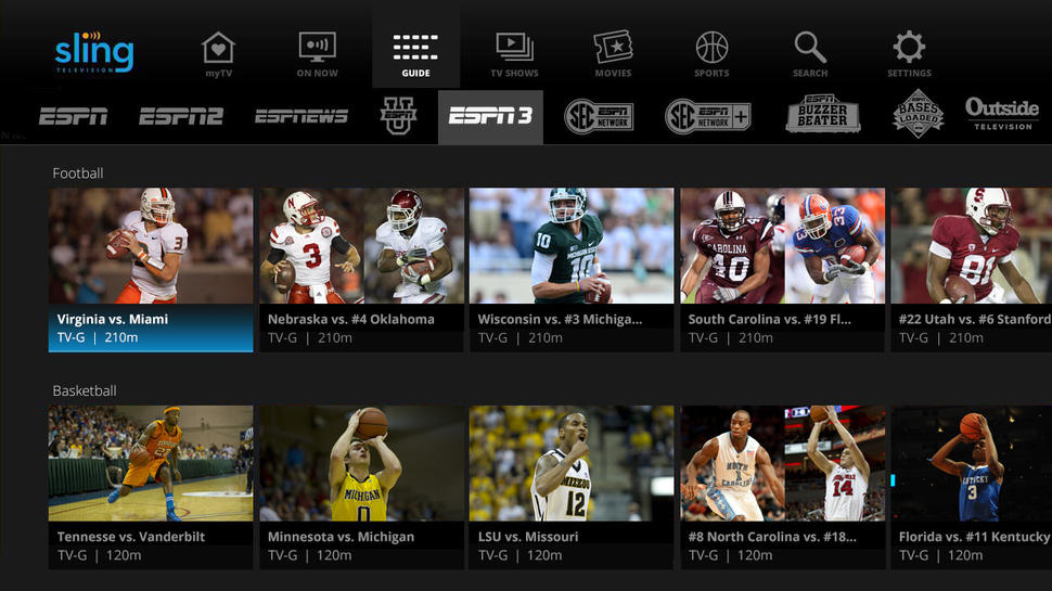 Sling TV Review 2019 - A Surpsingly Low-Cost Option for Cord
