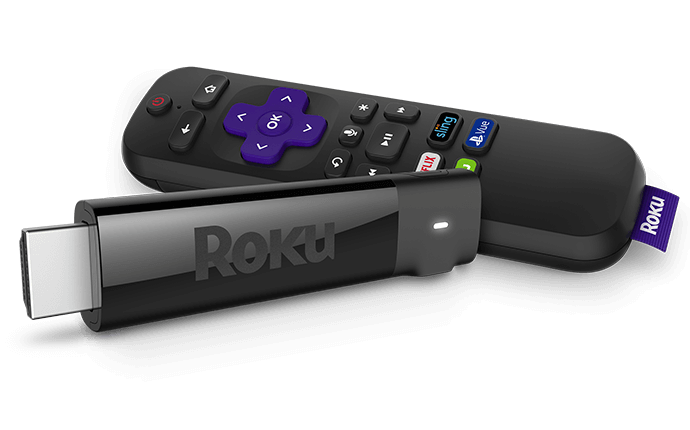 Roku uses voice control to attract more licensees to its TV OS