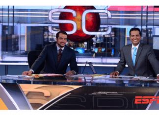 Watch ESPN on Roku