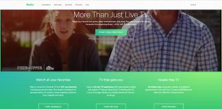 Hulu with live tv cord-cutting alternatives