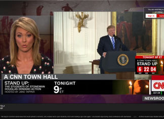 watch cnn live on amazon fire tv without cable cord-cutting alternatives