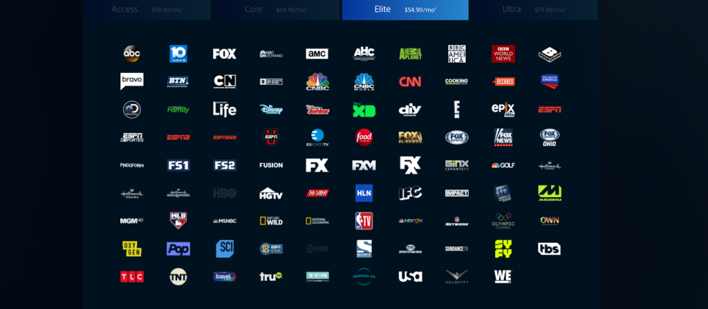 how to watch tv without cable or satellite or internet