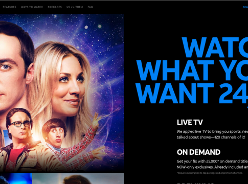 DirecTV Now Vs  Hulu with Live TV - 7 Things You Need to Know