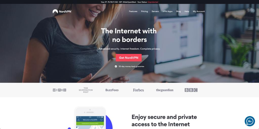 nordvpn alternatives to smartdns unblock american netflix