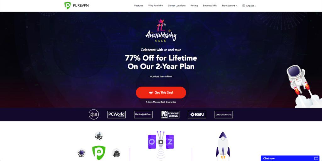 purevpn alternatives to smartdns unblocking american netflix