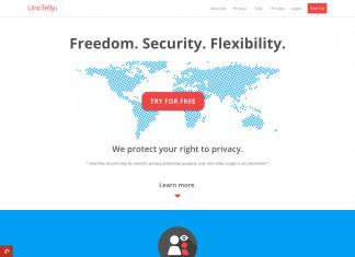 best unotelly alternative VPN smart DNS