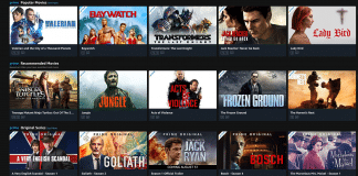 how to watch amazon prime video unblock 2018