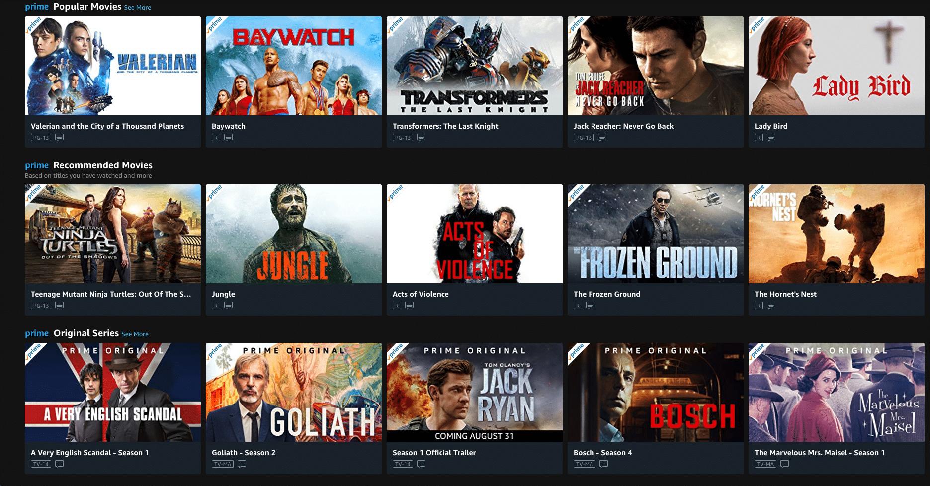 how to watch amazon prime video unblock 2018