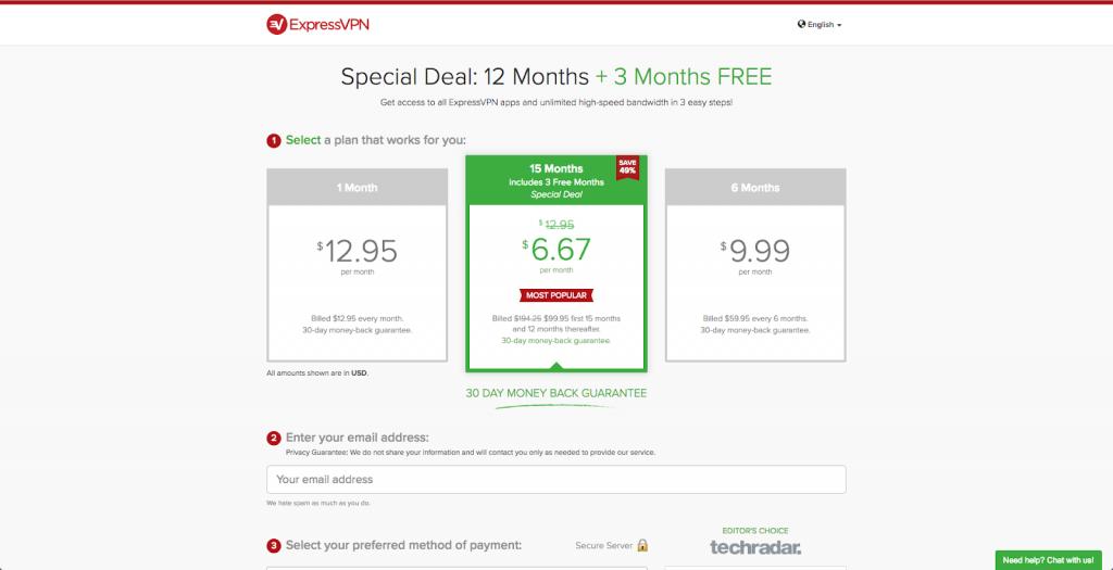 expressvpn billing options unblock tvplayer.com uk content geoblocked