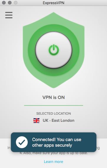 vpn connected setup expressvpn tvplayer.com uk unblock content