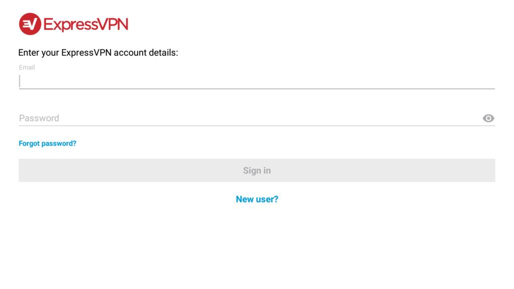 expressvpn account login setup vpn amazon fire tv american netflix