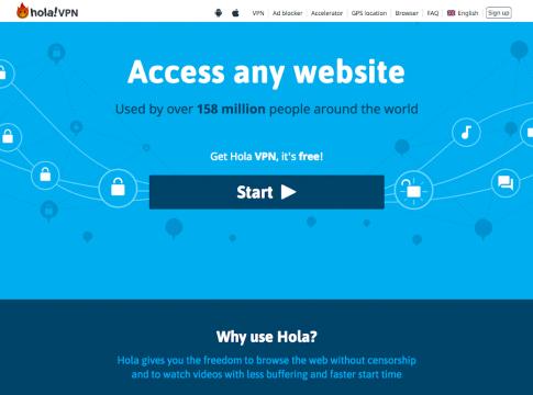 hola vpn alternatives paid expresspvn american netflix