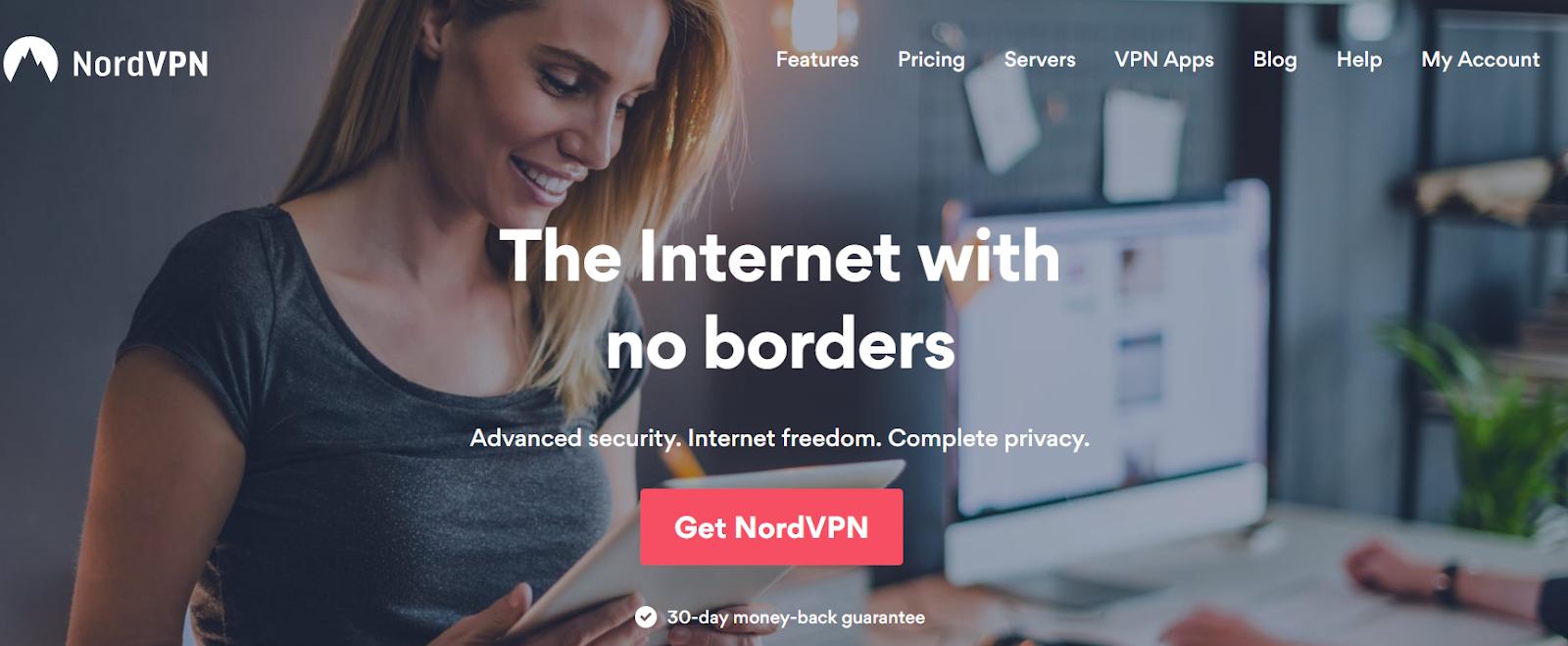 NordVPN blockles alternatives