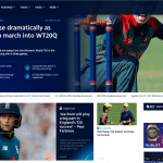how to watch cricket without cable in america top options ICC willow tv