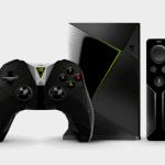 Nvidia Shield apple tv plus