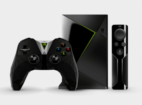 How to Get American Netflix on Nvidia Shield - Your Best Option
