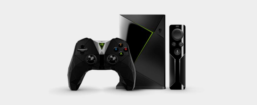 Nvidia Shield American Netflix