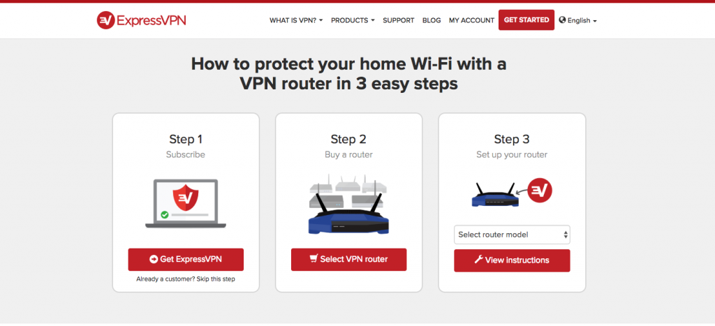 expressvpn on router virtual router setup instructions how to get american netflix on ps4