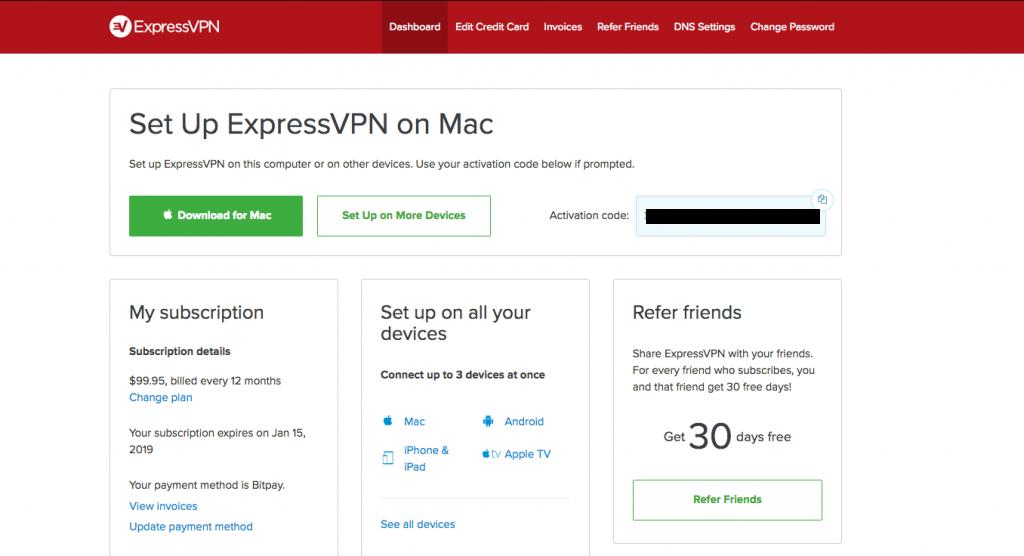expressVPN setup download installation watch netflix in china without blocking firewall