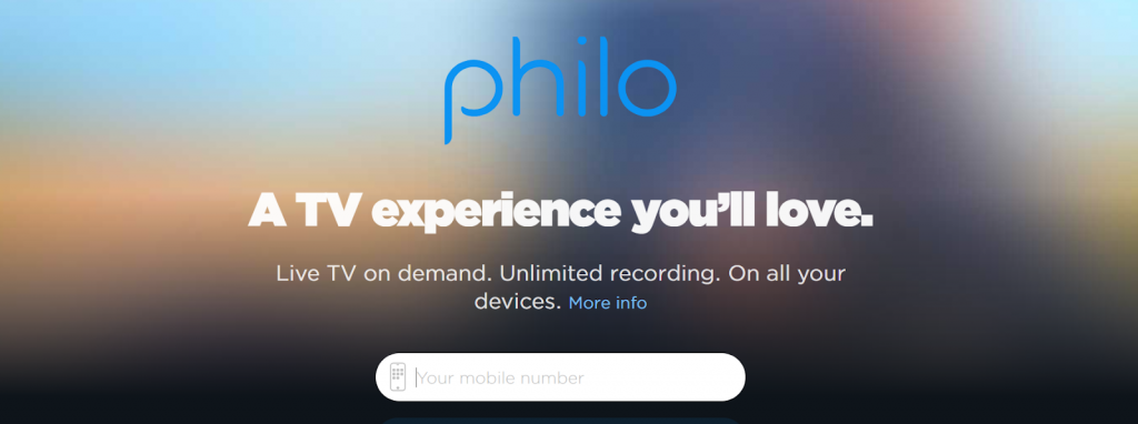 Philo streaming services matchroom boxing live without ppv 2021