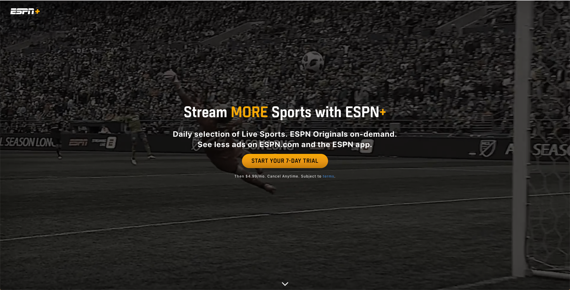 How to Watch ESPN Live Without Cable 2019 - Top 7 Options