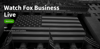 fox business without cable