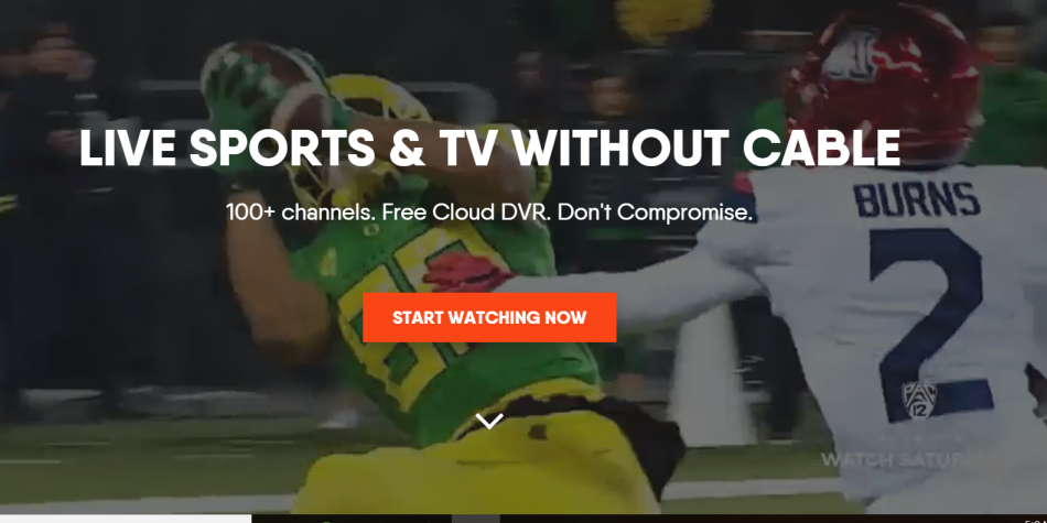 fubotv vikings live without cable