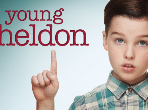 Young sheldon live without cable
