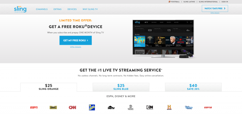 How to Watch NBC Live on Roku - Your Top 8 Options